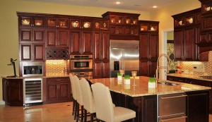 Perfect Kitchen and Bathrooms